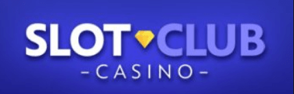 Slot Club Casino Banner
