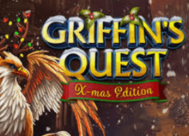 Griffin's Quest X-MAS Edition онлайн слот